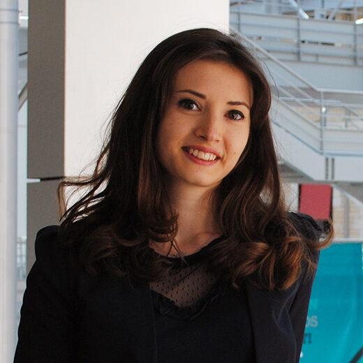 Mathilde BARDON