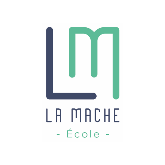 Logo Ecole La Mache